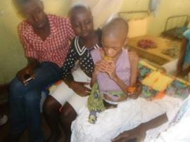 Bujumbura sjukhus