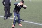 DBF Lund fotboll i Rosengård Somaliska Freds 4
