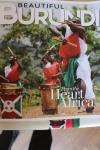 Temakväll Burundi Green Fountain DBF2