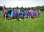 Somaliska Freds och Bufökusintegrationscup