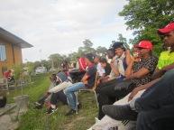 DBF sommarläger 2015 Fårösund