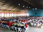 Fest för föräldralösa barn iBurundi