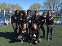 DBF:s dansgrupp Gotland