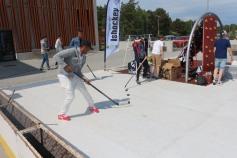 DBF Ungdomens dag ICA Maxi arena