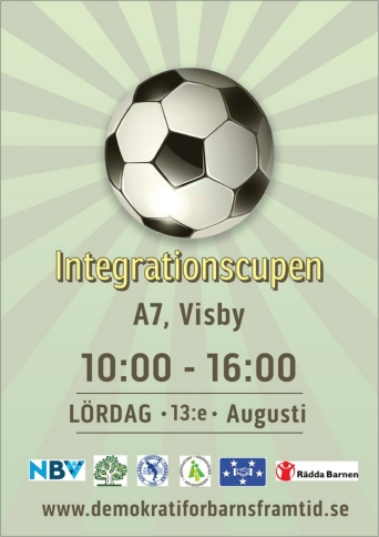 Integrationscup