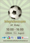 Visby IF integrationscup
