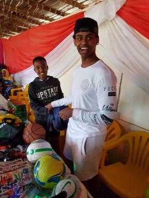 Nakivale Refugee Settlement 2017