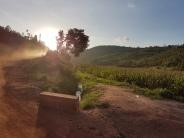 På vägen till Butare 2017