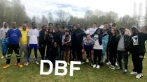 DBF i Örebro