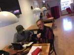 DBF läxhjälp på Kompetenscentrum Gotland