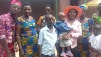 Resa Rwanda-Uganda DBF våren 2018