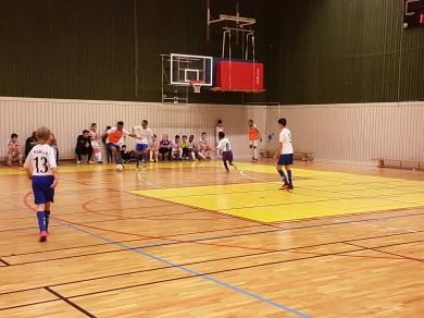 DBF Integrationscup i Jönköping 2018