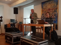 DBF:s årsmöte på Gotland 2018