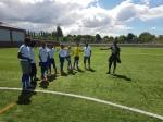 Fotbollsturnering i Rosengård2018