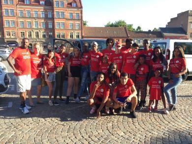 DBF i Lund 2018