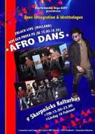 ASOV Afro dans