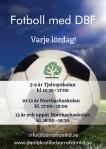 Fotboll med DBF2019